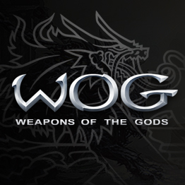 Weapons of Gods